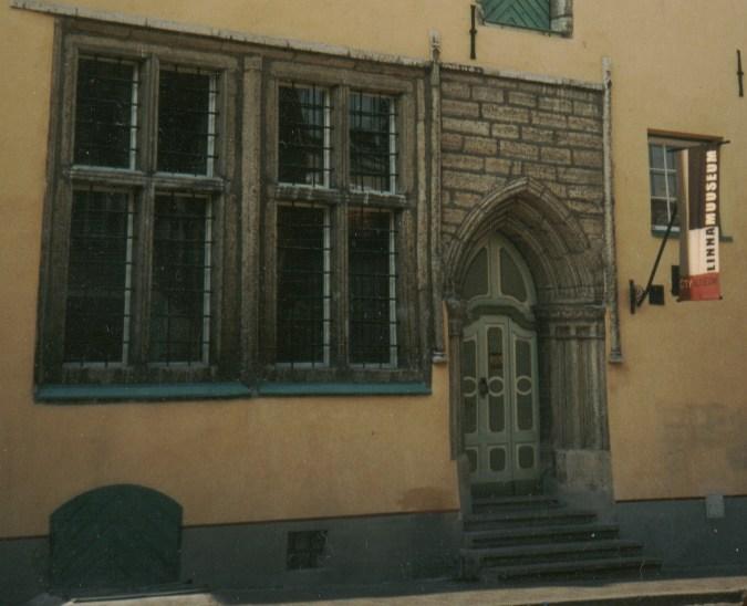 Tallinna Linnamuuseum ootab perepäevale