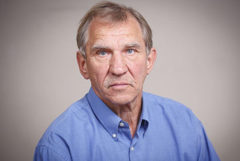 Ilmar Kõverik on Mari Kulli nimelise kultuuripreemia laureaat