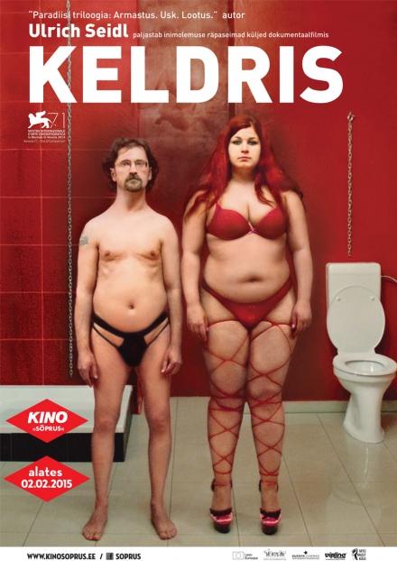 """SKANDAALNE! Kinno Sõprus jõuab värske dokumentaalfilm """"Keldris"""""""