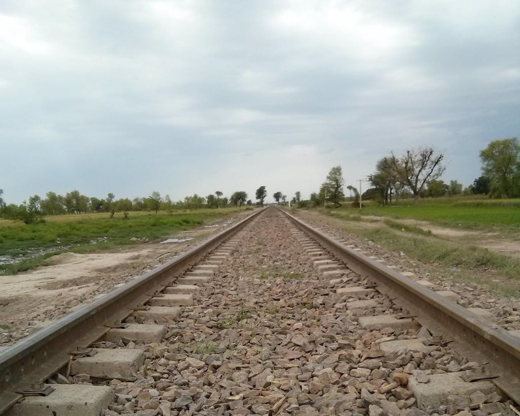 Läänemaa arengustrateegias on prioriteetseim raudteeühenduse taastamine