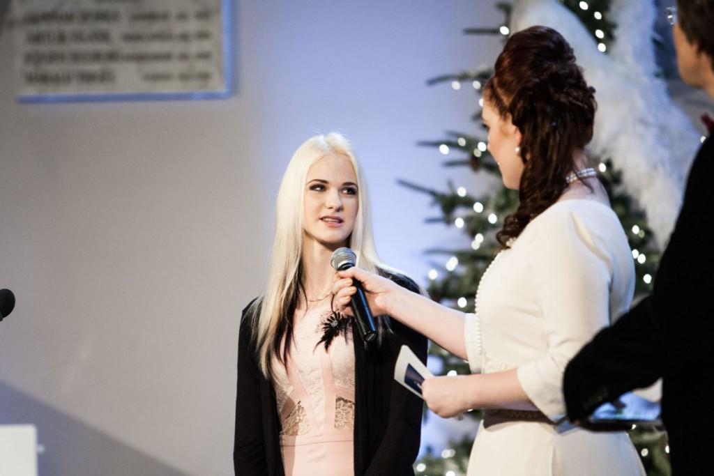 Eestimaa Uhkus Laura Vool: kõik eluga riskijad on tunnustamist väärt