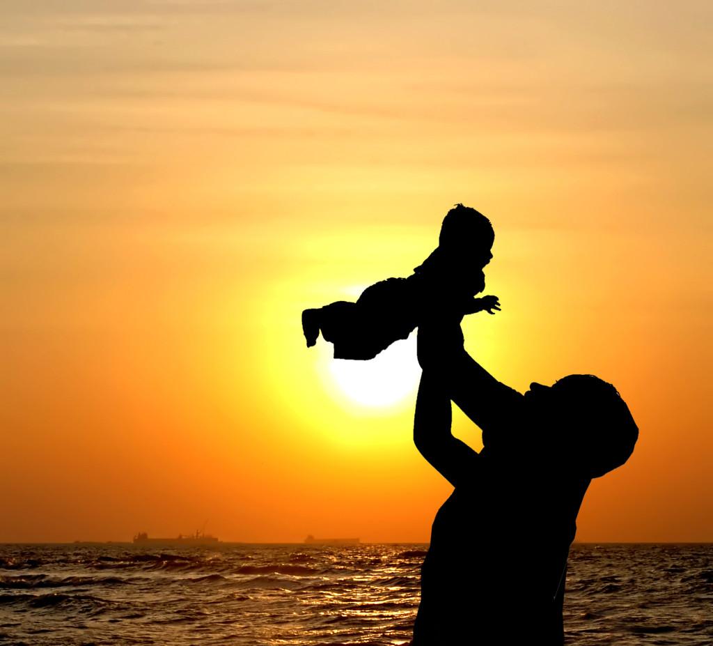 Eesti mehed soovivad rohkem lapsi saada
