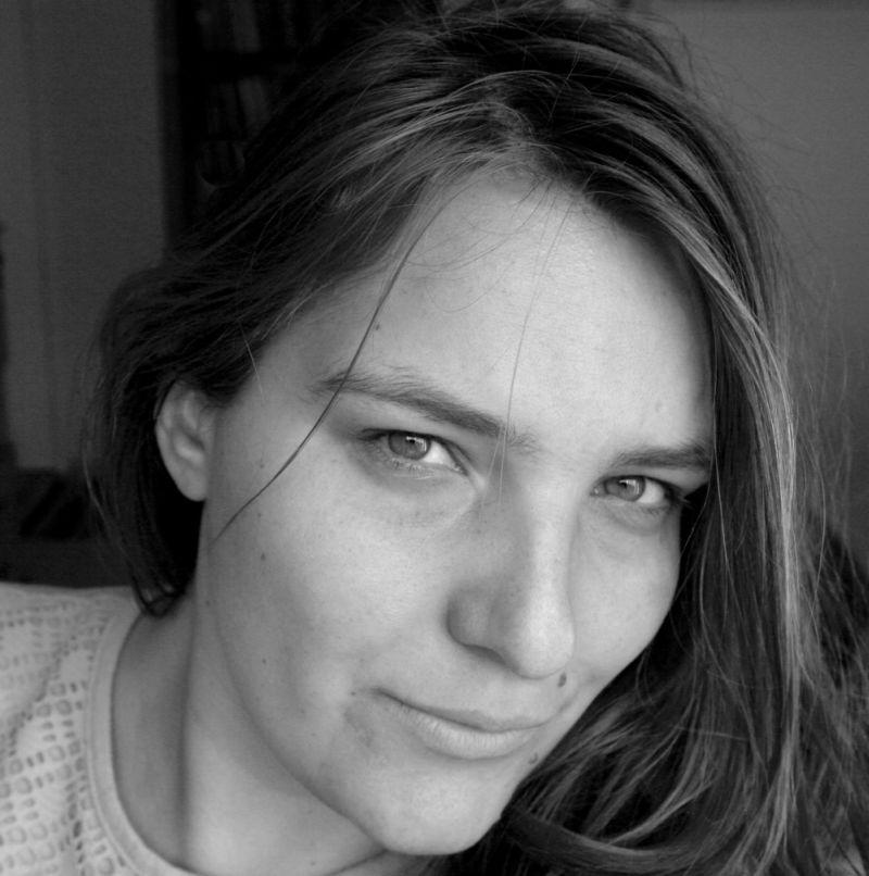 """Anna Hintsi lühimängufilmi projekt """"Jää"""" sai tähtsa auhinna"""