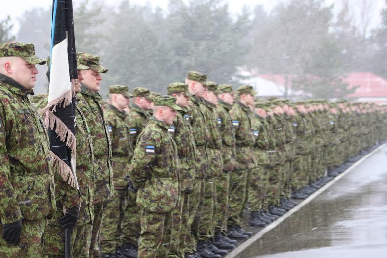 Kuperjanovi jalaväepataljon avab aastapäeval väravad