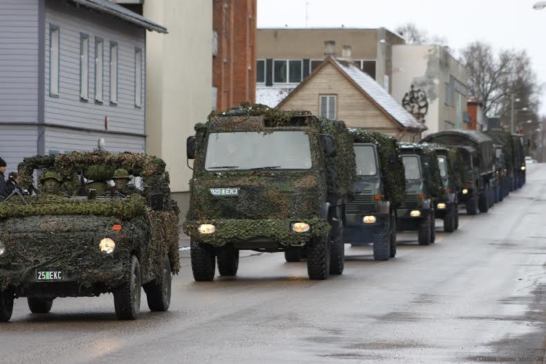 Kuperjanovi jalaväepataljon avab aastapäeval väravad2