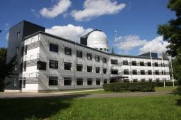 Tartu observatoorium kutsub osalist päikesevarjutust vaatama