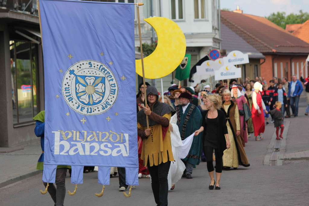 Foto: Viljandi Linnavalitsus