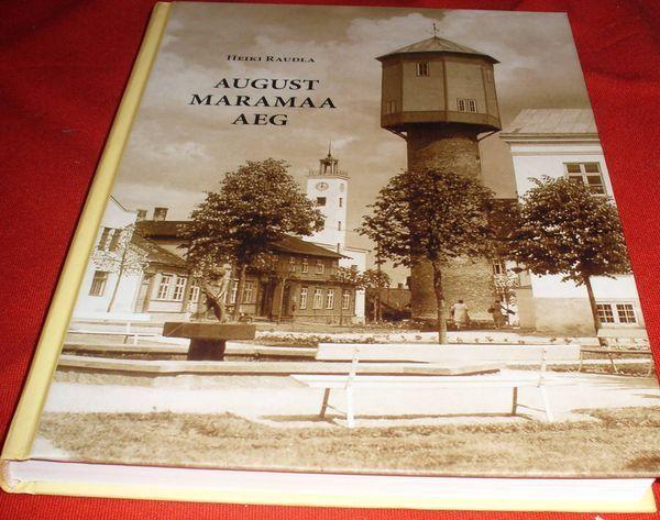 August Maramaa aeg