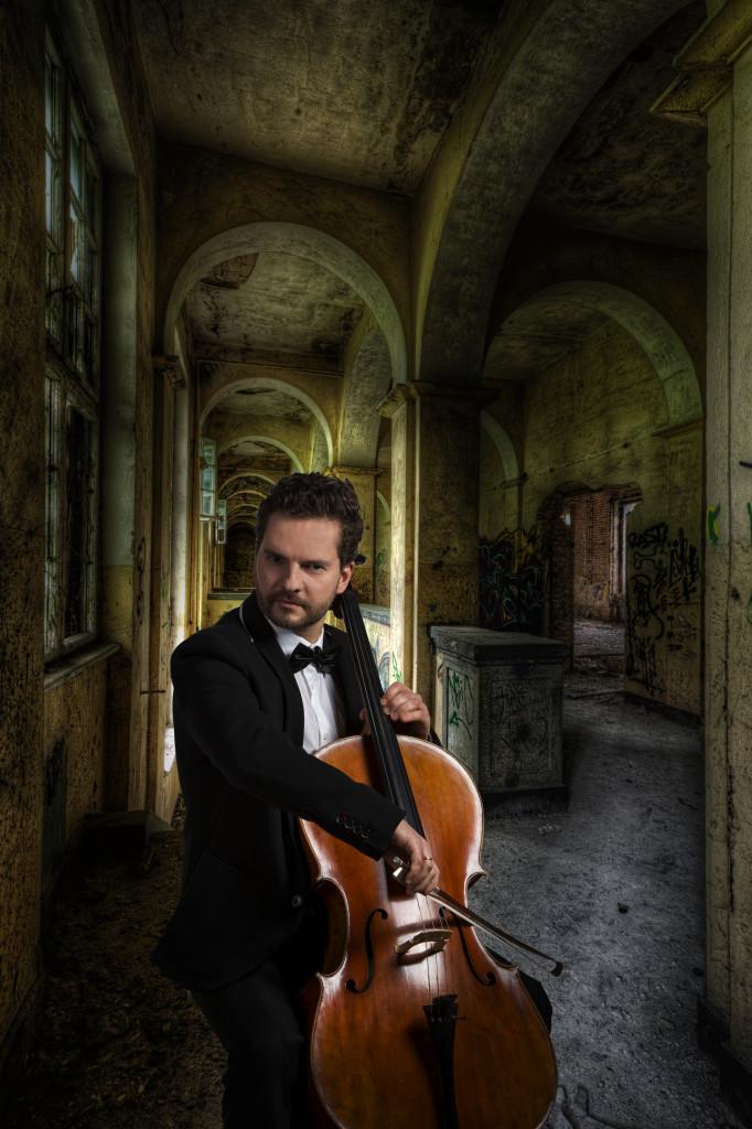 """Levi-Danel Mägila: """"Muusikalises mõttes on mu elu hetkel piisavalt rikas, mille üle olen väga õnnelik ja ei oskagi öelda, kuhu veel tahaksin jõuda"""""""