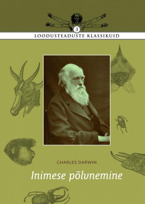 Maailma üks mõjukamaid raamatuid tõlgiti eesti keelde