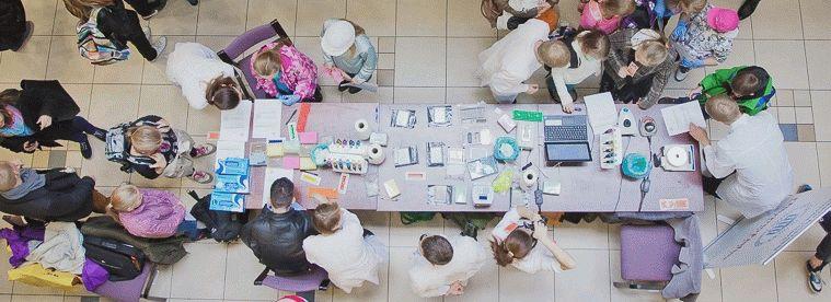 Teadusagentuur ja energia avastuskeskus korraldavad teadusfestivali