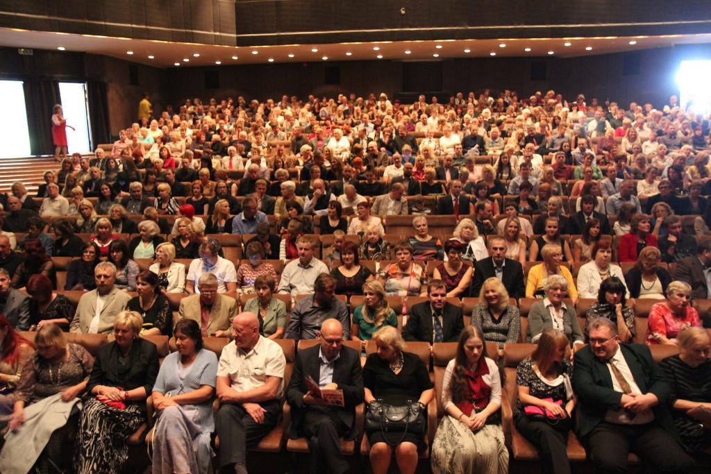 Ugala teatri publik valib oma lemmikud