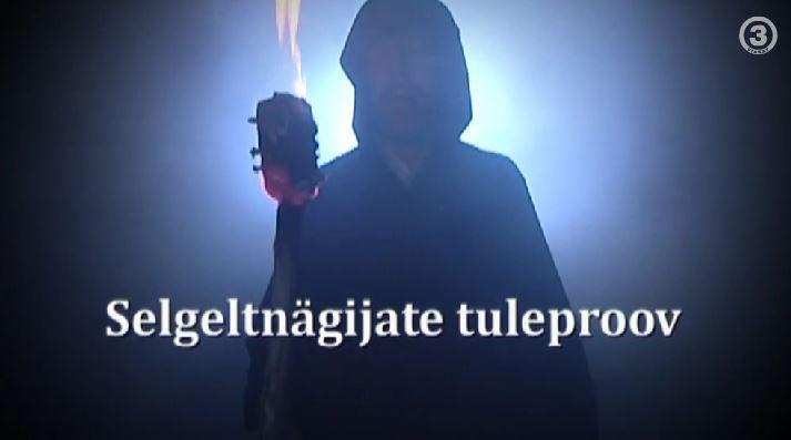 """""""Eesti selgeltnägijate tuleproov"""" otsib uusi osalisi ja müstilisi lugusid"""