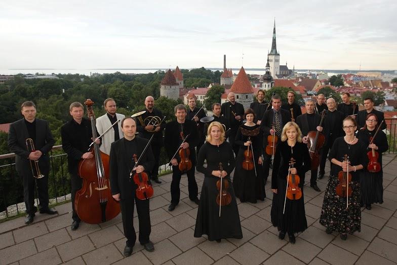 """HEATEGEVUS MUUSIKAS! Corelli Music korraldab heategevuskontserdi """"Stabat Mater"""""""