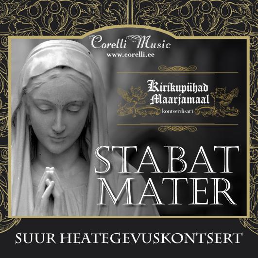 Corelli Music vahendab esmakordselt Eesti barokkmuusikuid Itaaliasse