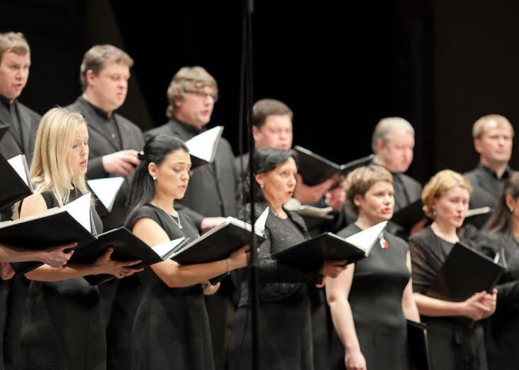 Eesti muusikud osalevad mainekal Vale of Glamorgan festivalil