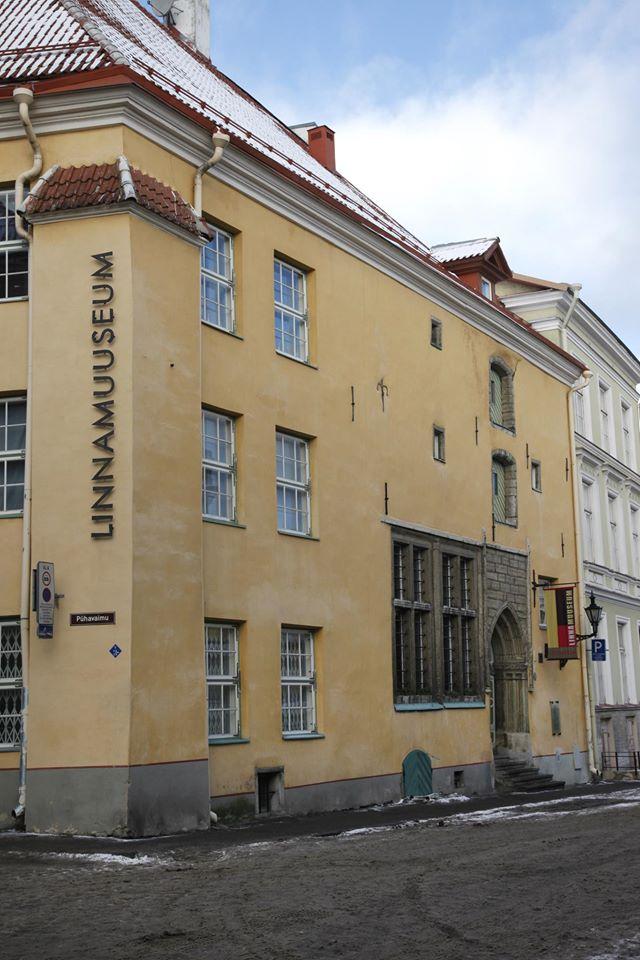 MEGA! Tallinna Linnamuuseumi külastas muuseumiööl üle 8000 huvilise!