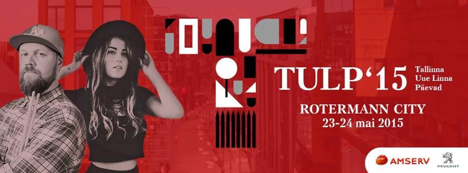 Nädalavahetusel toimuvad Rotermann City's Tallinna Uue Linna Päevad