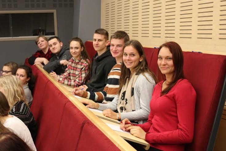 Selgusid Tallinna parimad etteütluse kirjutajad