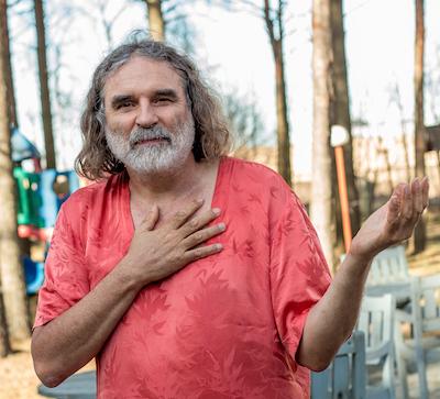 """VIDEO! Veet Mano kutsub kolmepäevasesse laagrisse """"Muutuste energia"""""""