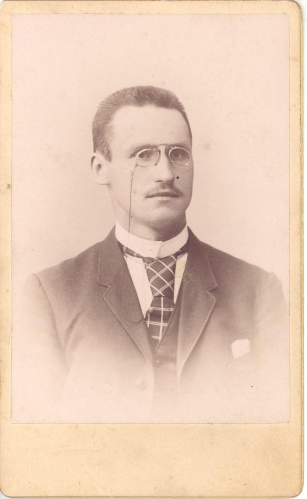Otepää tähistab Gustav Wulff-Õie 150. sünnipäeva