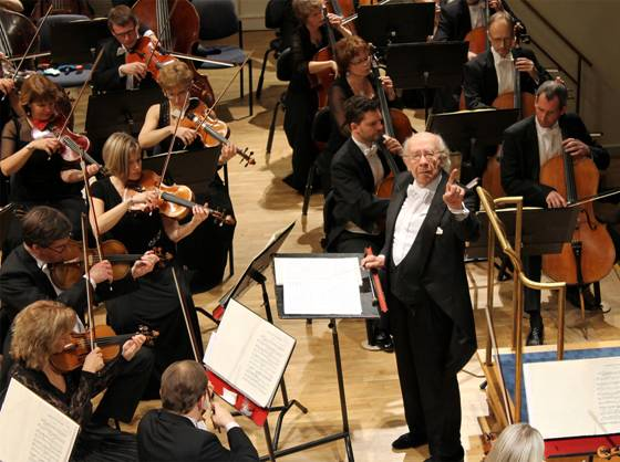 KULTUURISÜST! Eesti Riikliku Sümfooniaorkestri 88. hooaeg saab võimsa lõppakordi