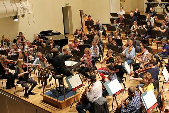 ERSO proov 12.05.2015 Estonia kontserdisaalis