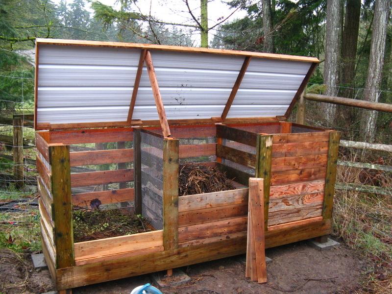 TEEME ÄRA ÕPETAB! Saad teada, kuidas valmistada komposti