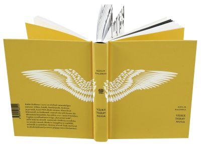 25 kauneimat Eesti raamatut jõuavad Armeeniasse