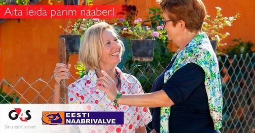 Aita valida Eestimaa parimat naabrit!