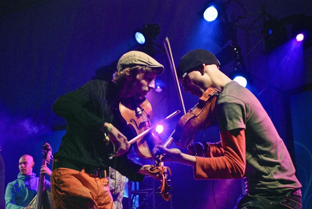 XXIII Viljandi pärimusmuusika festivali põhiprogramm on nüüd täies mahus avalik