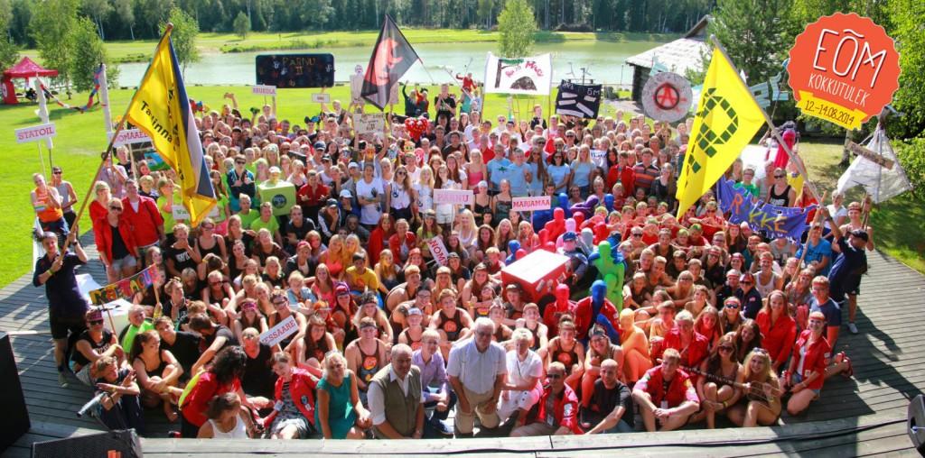 LIGI 1000 KOOLINOORT! Tänavu on õpilasmalevates hõivatud ligi 1000 noort