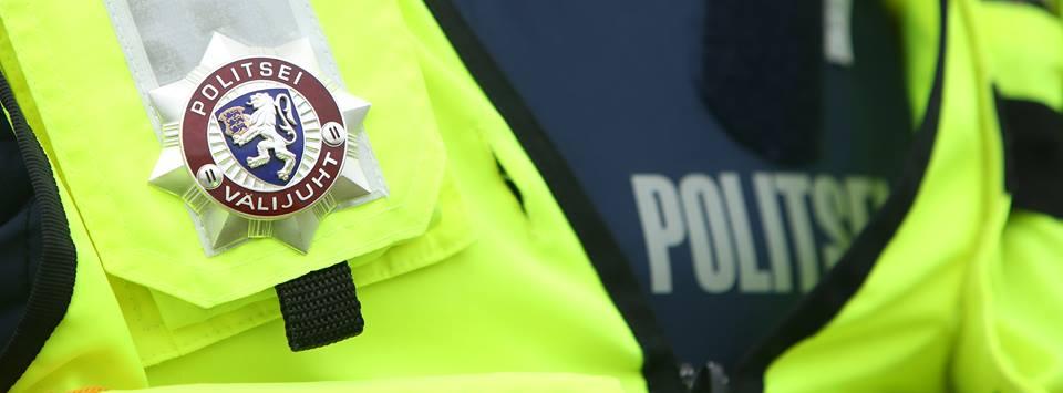 HEA UUDIS! Politsei hindas jaanilaupäeva rahulikuks