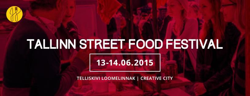 Tallinna Tänavatoidufestivalil avab letid 70 söögikohta