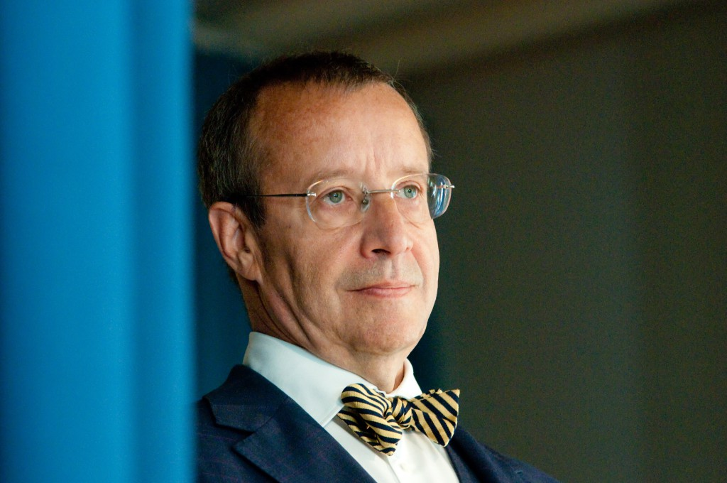 President Ilves: hirmu külvamine põgenike asjus peab asenduma aruka debatiga