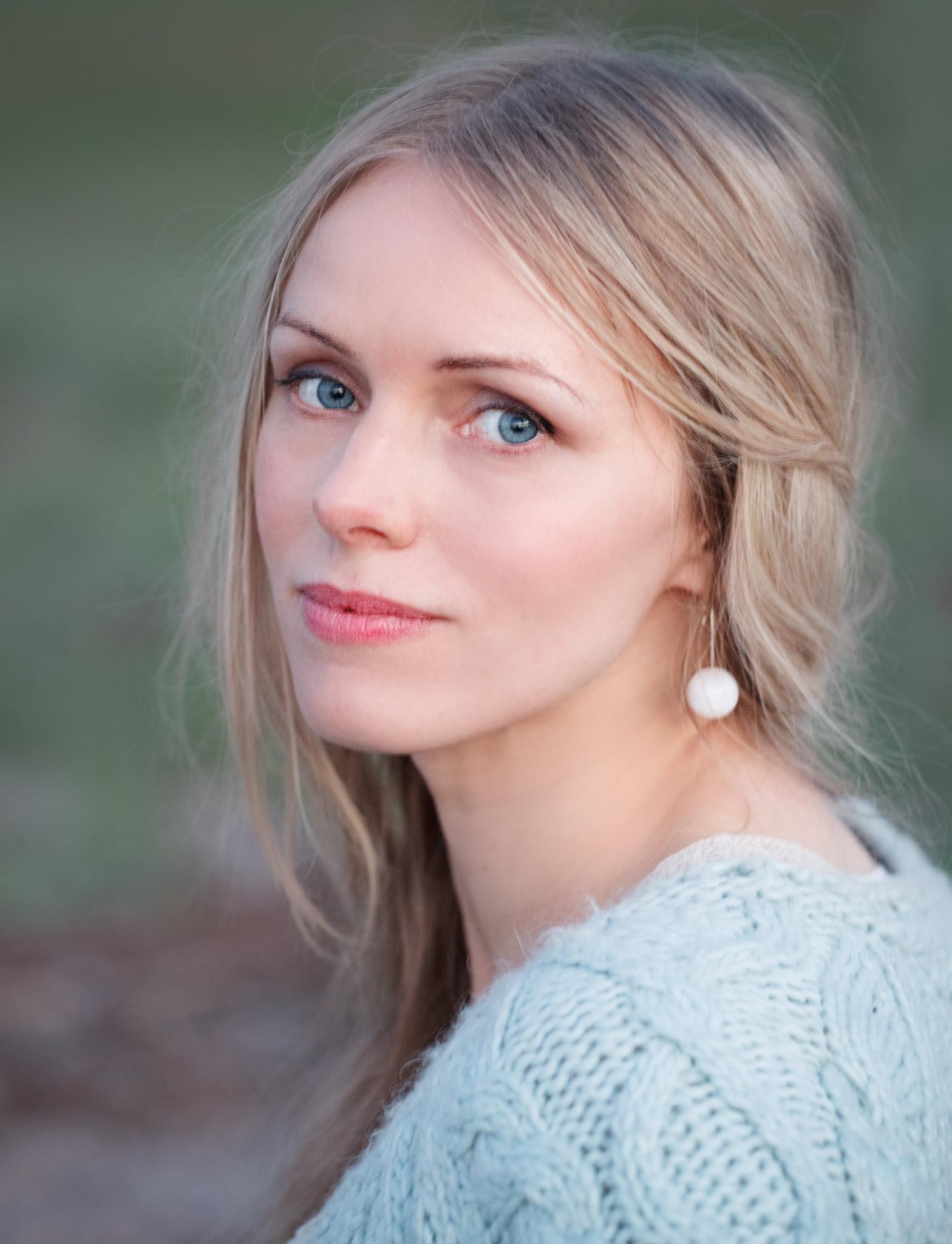 Kristiina Ehin on Tartu ülikooli uus vabade kunstide professor
