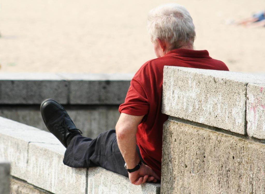 Riik soovib toetada üksikuid pensionäre