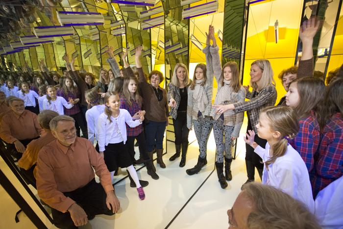 PEREPÄEVALE! Energia avastuskeskus kutsub iluteaduse perepäevale
