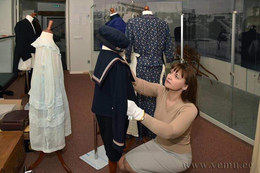 PÜHENDUS VENE KOGUKONNALE! Külasta väljapanekut sajanditagusest vene kogukonna elust