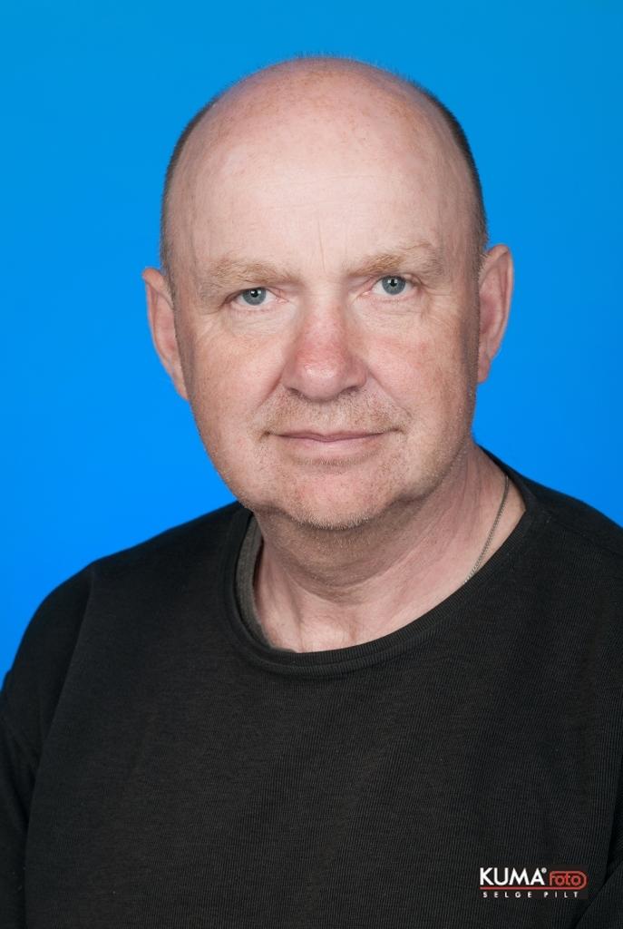 Jüri Kukk