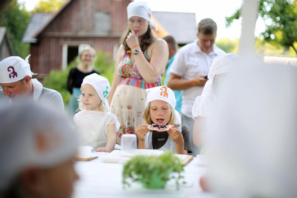 LUSTLIK VÕIMALUS KOGU PERELE! Laupäeval saab Põhjaka restorani kokkade kõrval kaasa hakkida!