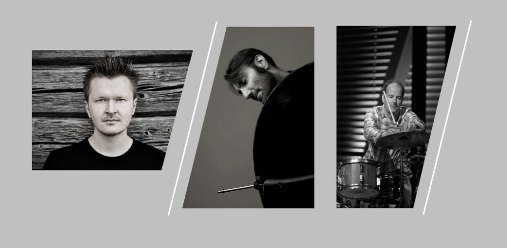 Kristjan Randalu esitleb Eestis uut rahvusvahelist triot