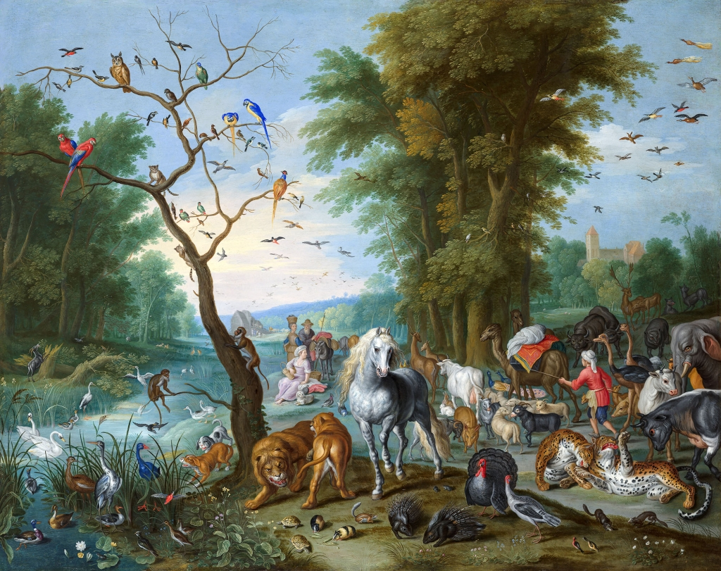 Brueghel Noah