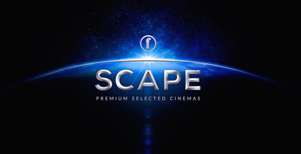 Coca-Cola Plaza avab 8. oktoobril uue nüüdisaegse kinosaali Scape
