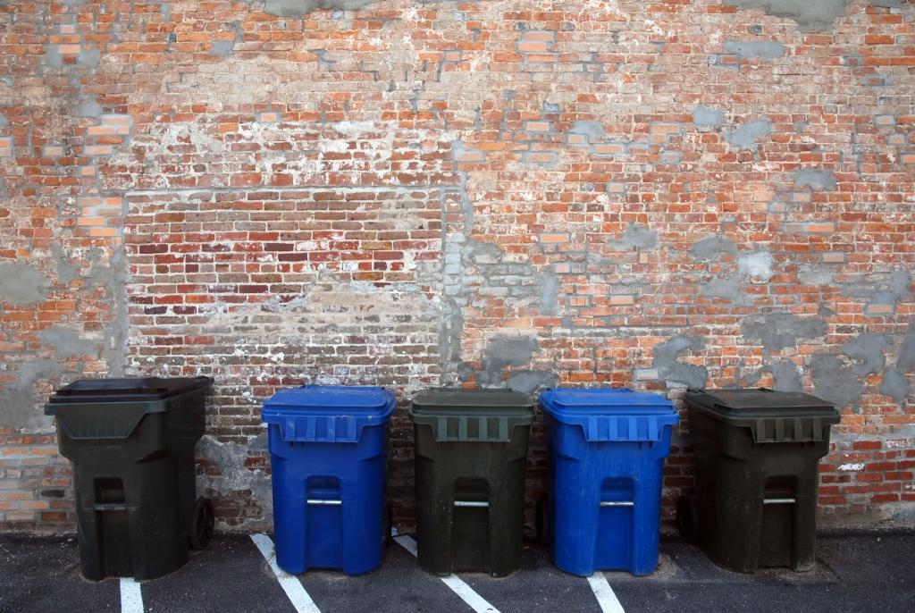 GOODNEWS KIIDAB! Kümne aastaga on taaskasutusse suunatud 342 000 tonni pakendeid