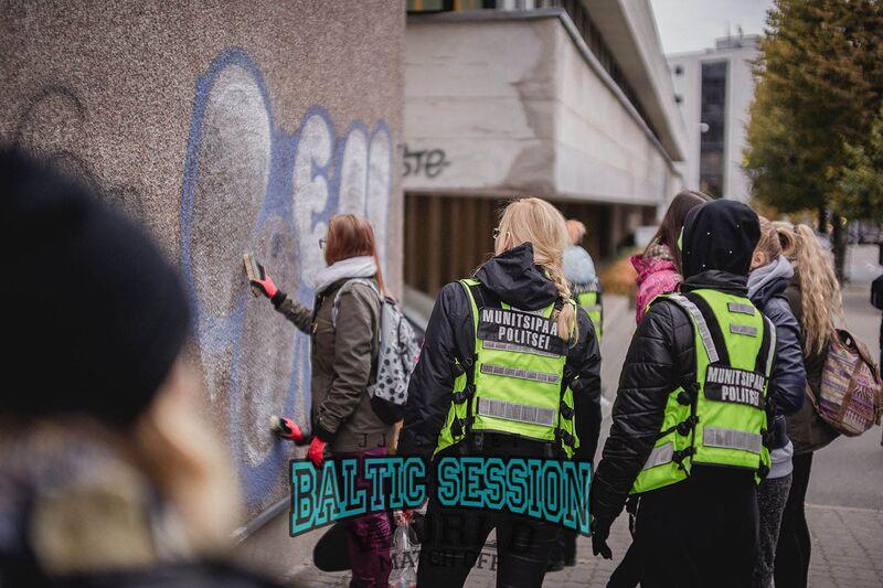 Baltic Session1