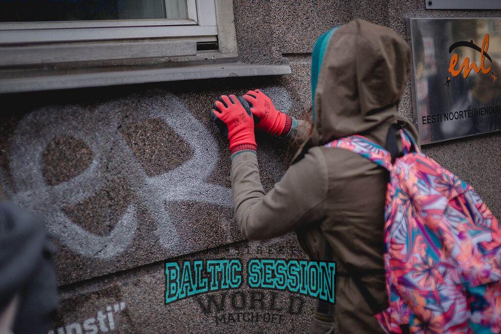 Baltic Session2