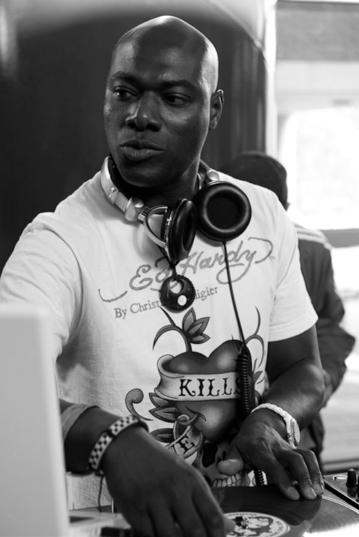 DJ Cutnize