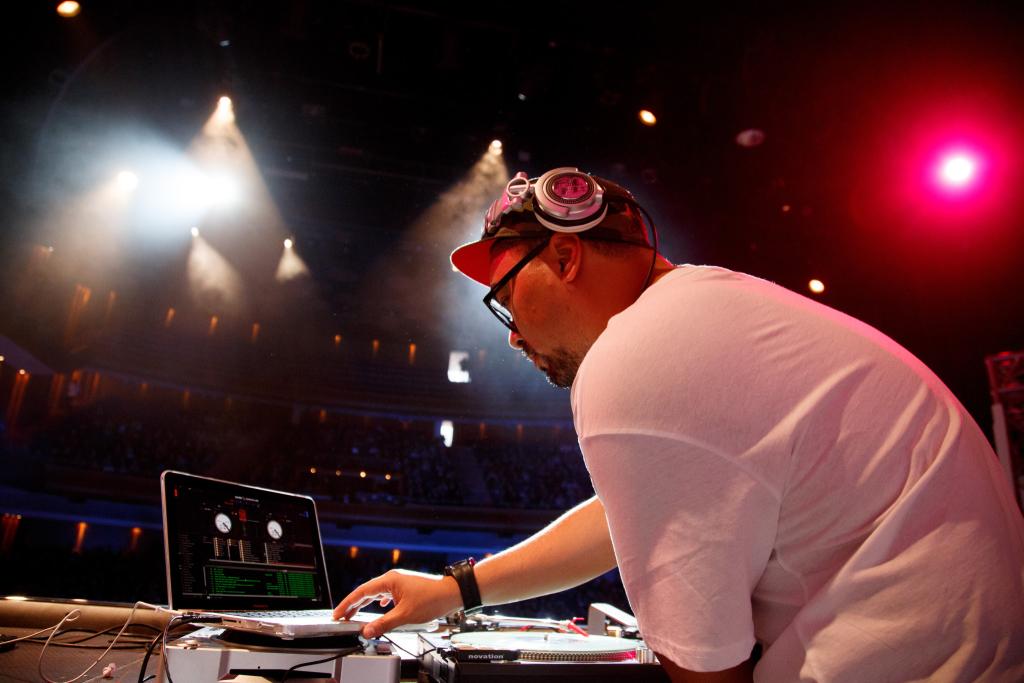 DJ ICE-C