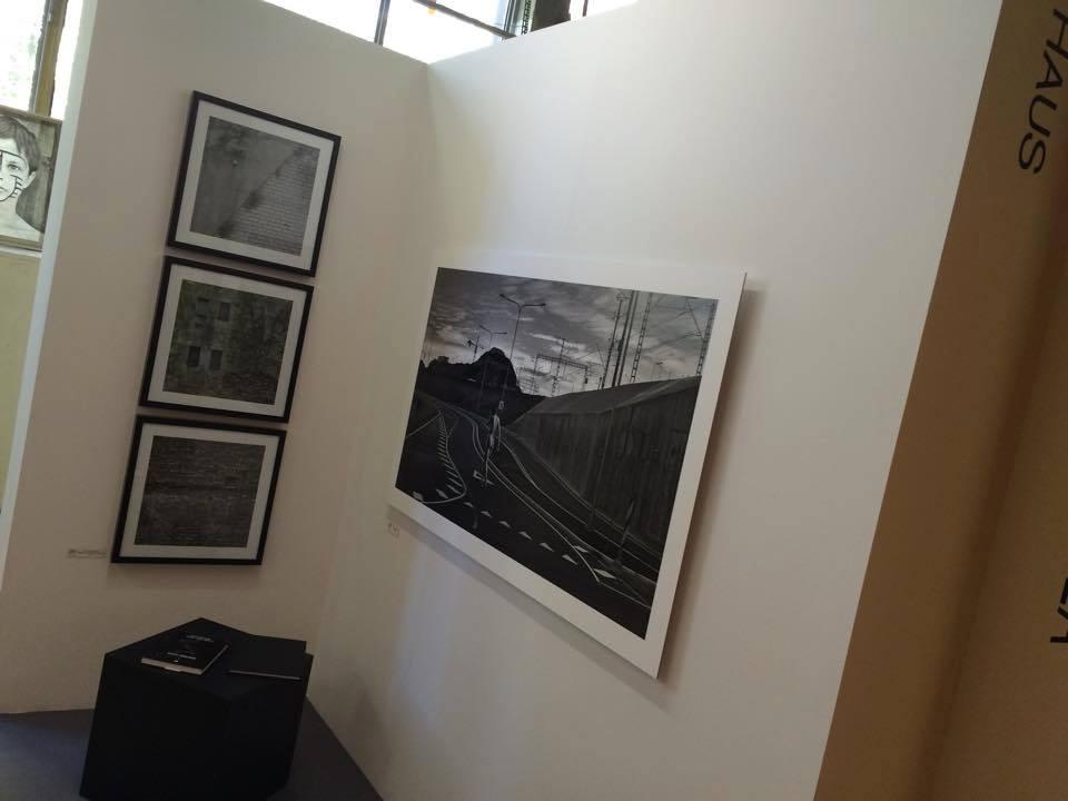 HOMME VIIMANE VÕIMALUS! Haus Galerii esitleb Eesti Fotokunstimessil Herkki-Erich Merila uuemaid töid